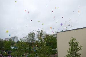 ballons schulfest 2