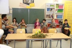 Programm 2 BHS InterSchool