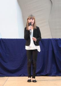 Daria Einschulung