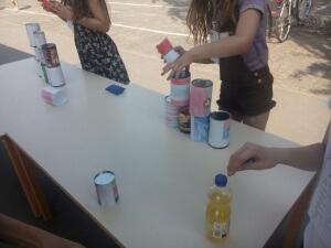 Schulfest 18 - Spilestation 2